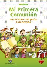 Encuentro con Jesús, Formación Humana y Religiosa. Libro
