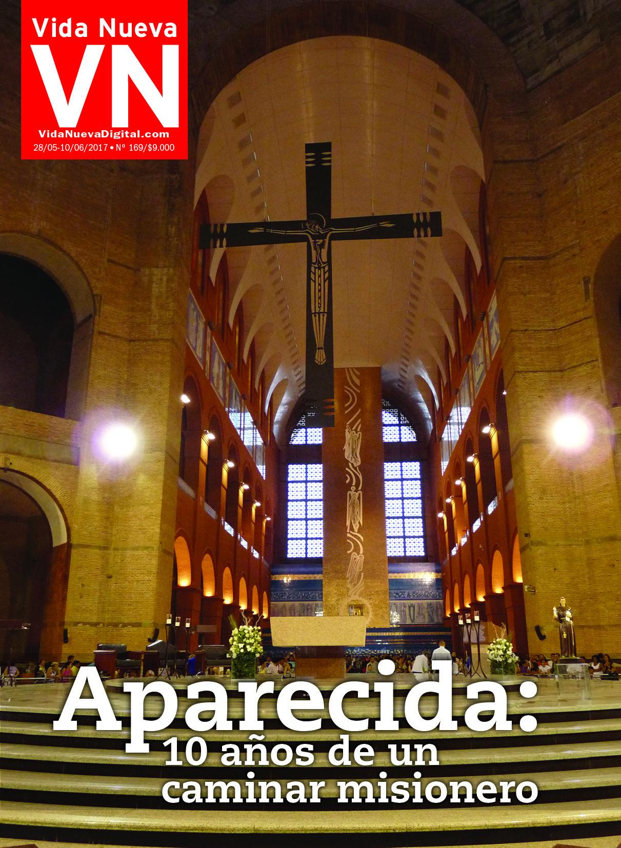 Revista Vida Nueva Colombia 169