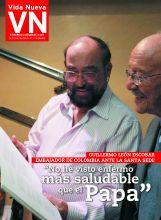 Revista Vida Nueva Colombia 173