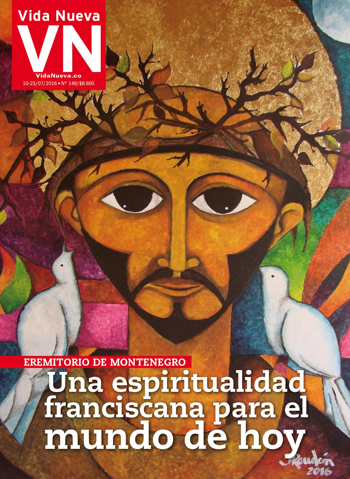 Vida Nueva Colombia Edición 149, Formación Humana y Religiosa. Revista