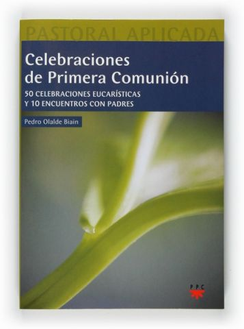 Celebraciones de Primera Comunión