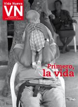 Vida Nueva Colombia Edición 155, Formación Humana y Religiosa. Revista