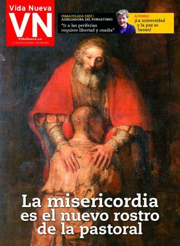 Vida Nueva Colombia Edición 143, Formación Humana y Religiosa. Revista