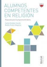 Alumnos competentes en religión