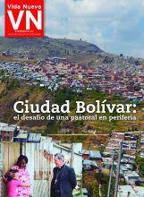 Revista Vida Nueva Colombia 165