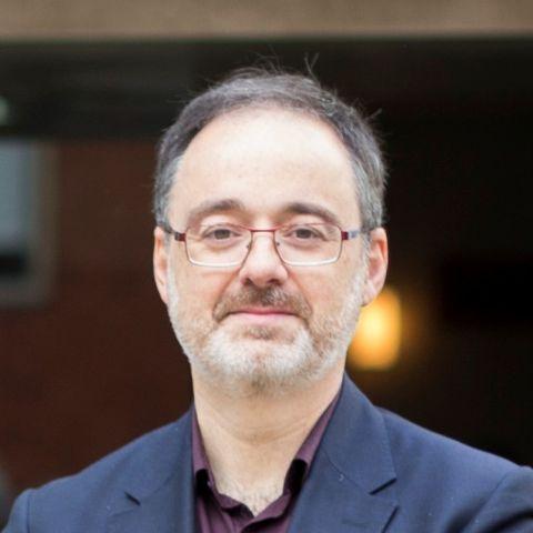 Fernando Vidal Fernández
