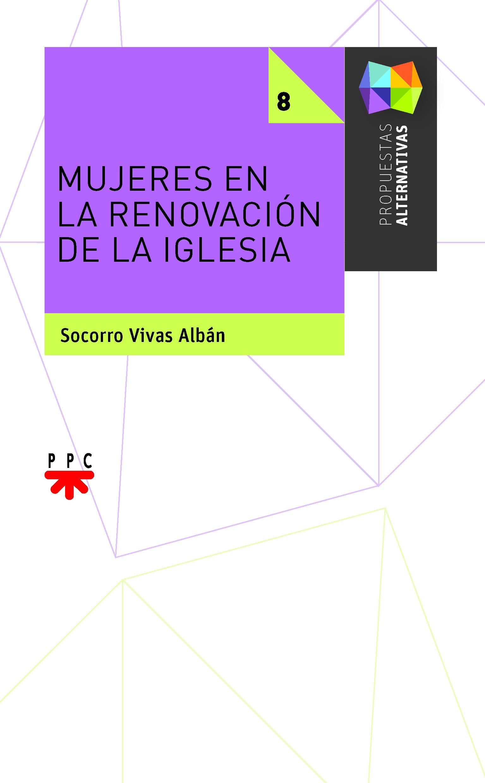 Mujeres en la Renovación de la Iglesia, Formación Humana y Religiosa. Libro