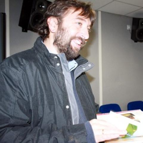 Francisco Javier Velasco Fano