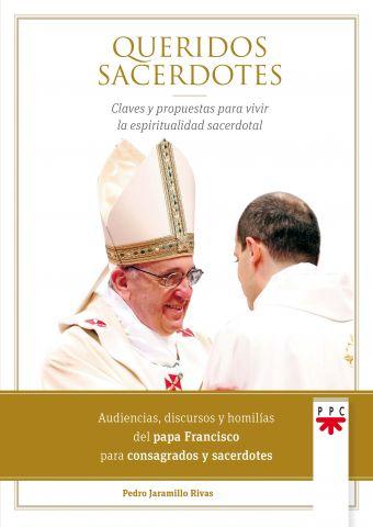Queridos Sacerdotes, Formación Humana y Religiosa. Libro