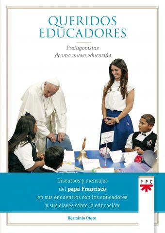 Queridos Educadores, Formación Humana y Religiosa. Libro