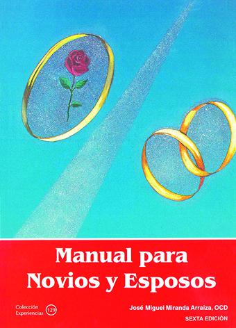 Manual para novios y esposos