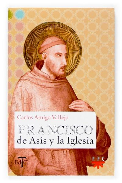 Francisco de Asís y la Iglesia