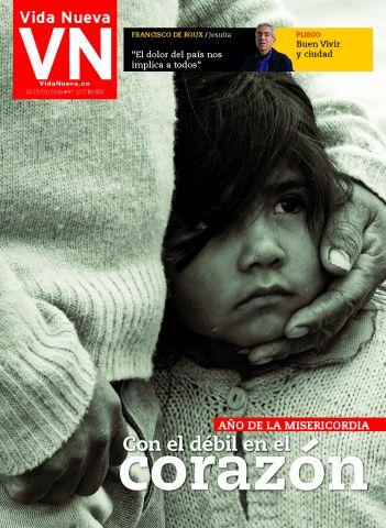 Vida Nueva Colombia Edición 137, Formación Humana y Religiosa. Revista