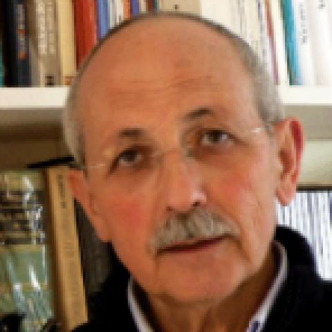 José Luis Vázquez Borau