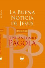 La Buena Noticia de Jesús Ciclo B, Formación Humana y Religiosa. Libro