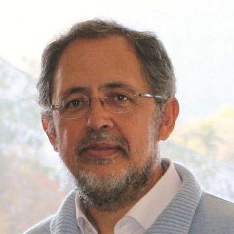 Rafael Díaz-Salazar