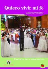 Quiero Vivir mi Fé, Formación Humana y religiosa. Libro