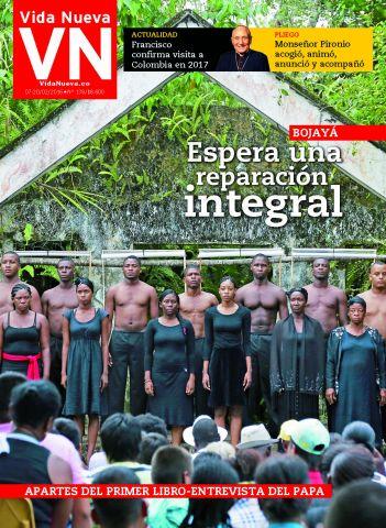 Vida Nueva Colombia 139