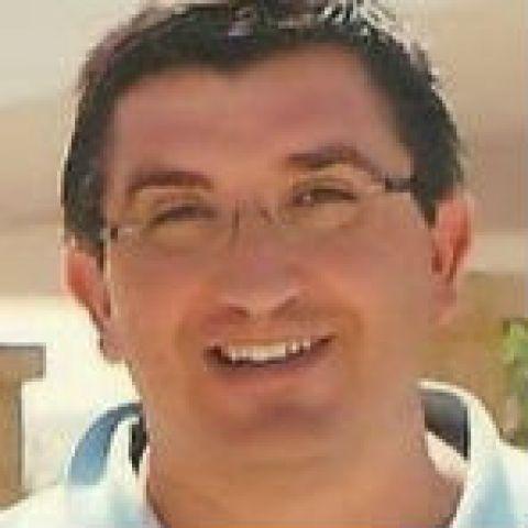 Pedro Fraile Yécora