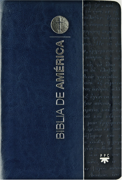 Biblia de América. Manual [Flexible]
