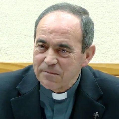 Alfonso Crespo Hidalgo
