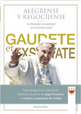 Alégrense y Regocíjense Formación Humana y Religiosa. 2018 Libro