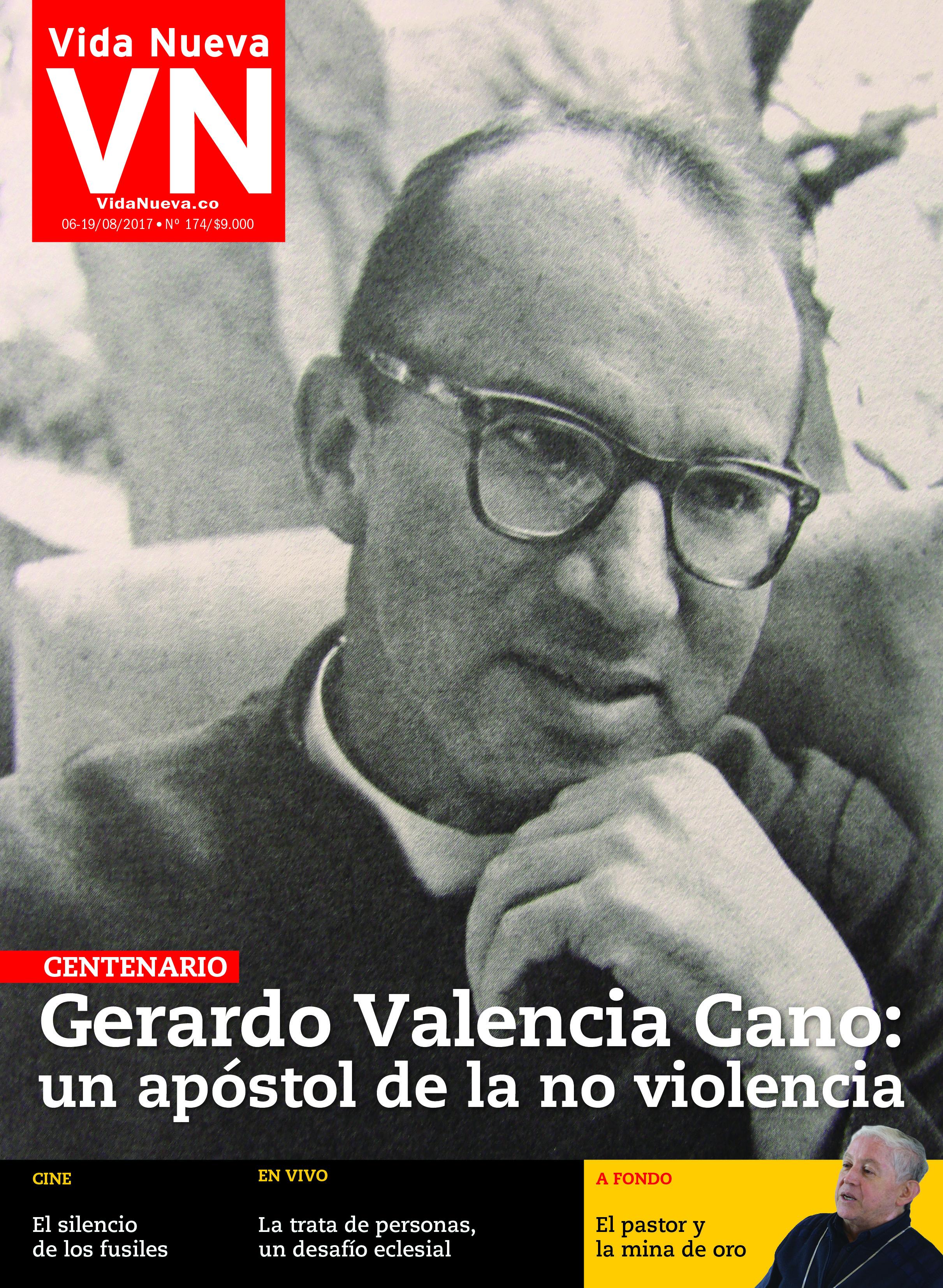 Revista Vida Nueva Colombia 174