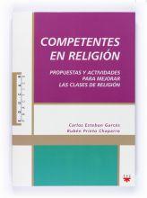 Competentes en Religión