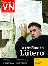 Vida Nueva Edición N.170, Formación Humana y Religiosa. Revista