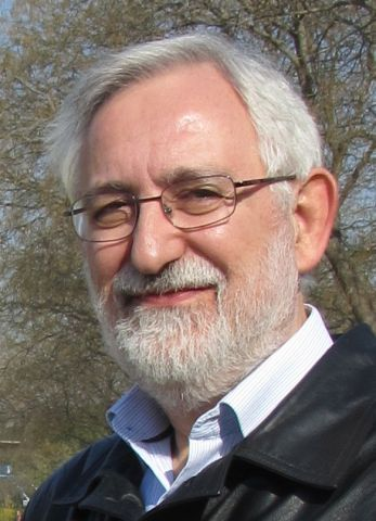Emilio Martínez Navarro