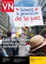 Vida Nueva Colombia Edición 150, Formación Humana y Religiosa. Revista