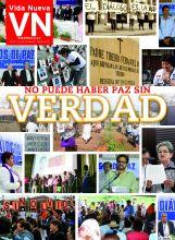Vida Nueva Colombia Edición 146, Formación Humana y Religiosa. Revista