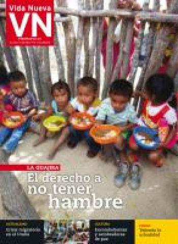 Vida Nueva Colombia Edición 152, Formación Humana y Religiosa. Revista