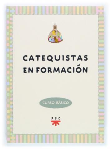 Catequistas en formación