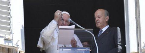 Santuarios de todo el mundo rezarán el Rosario el sábado 30 de mayo