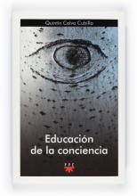 Educación de la conciencia