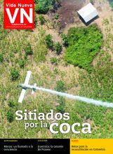 Vida Nueva Colombia Edición 167, Formación Humana y Religiosa. Revista