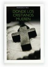 Donde los cristianos mueren