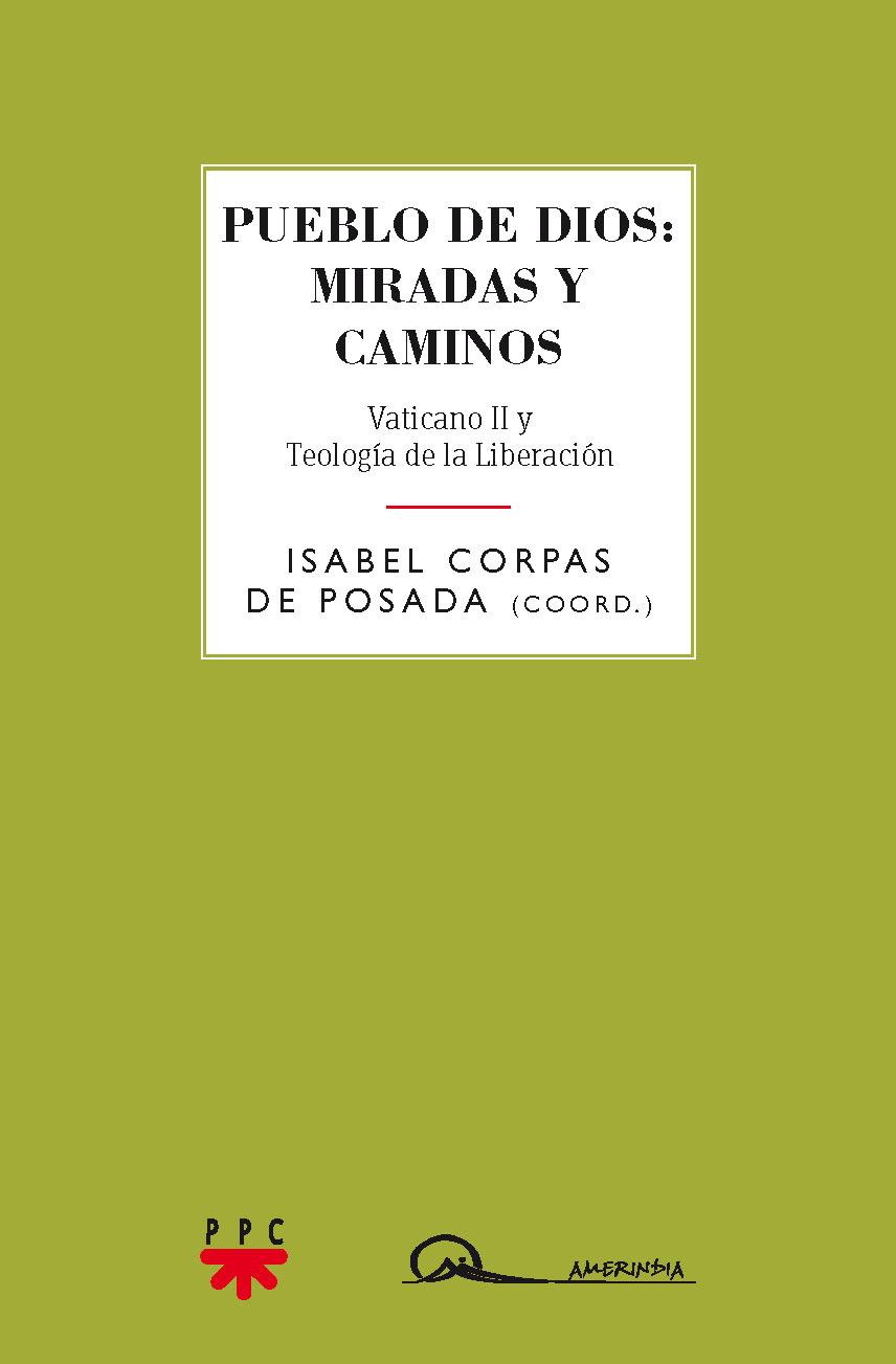 Pueblo de Dios: Miradas y Caminos, Formación Humana y Religiosa. Libro