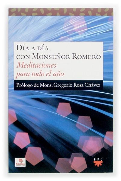 Día a día con Monseñor Romero