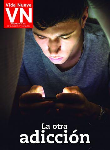 Vida Nueva Colombia Edición 164, Formación Humana y Religiosa. Revista