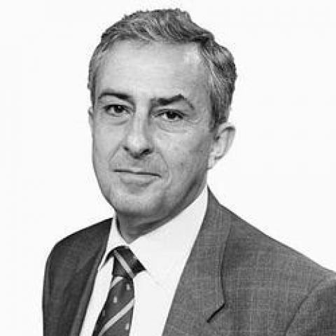 Agustín Domingo Moratalla