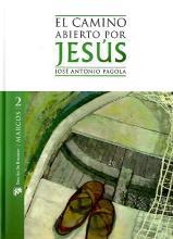 El Camino Abierto por Jesús. Marcos, Formación Humana y Religiosa. Libro