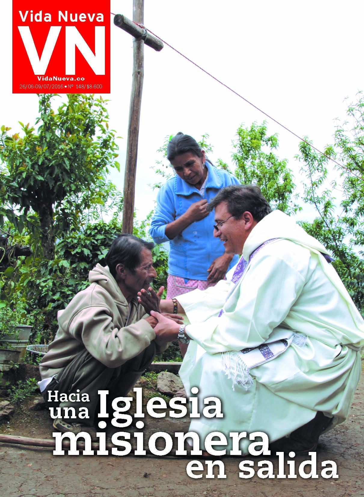 Vida Nueva Colombia Edición 148, Formación Humana y Religiosa. Revista