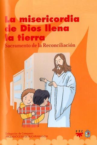 La Misericordia de Dios Llena la Tierra, Formación Humana y Religiosa. Libro