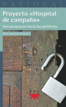 """Proyecto """"Hospital de campaña"""""""