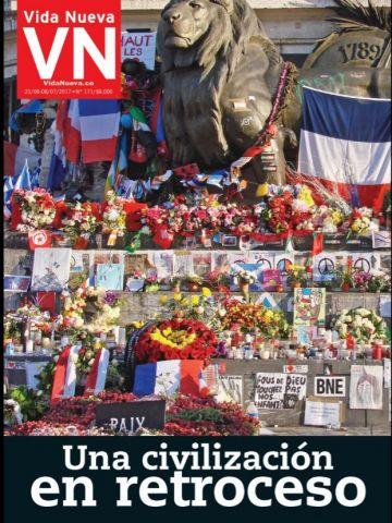 Vida Nueva Edición N.171, Formación Humana y Religiosa. Revista