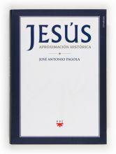Jesús Aproximación Histórica, Formación Humana y Religiosa. Libro