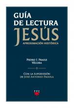Lectura de Jesús, una aproximación histórica, Formación Humana y Religiosa. Guía Didáctica