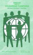 Educar para la solidaridad planetaria